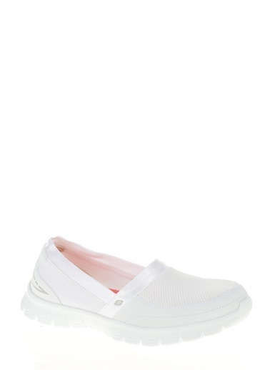 Skechers Ez Flex 3.0 Big Demand Beyaz